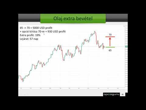 Huntraders | Options / The risk of options
