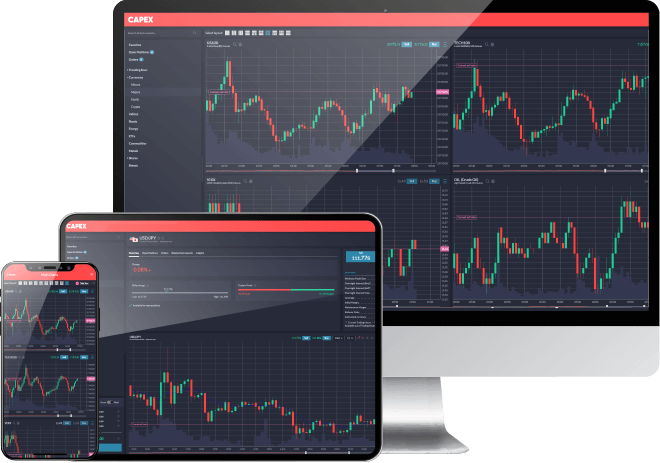 NAGA Trader - The most innovative social network for traders.